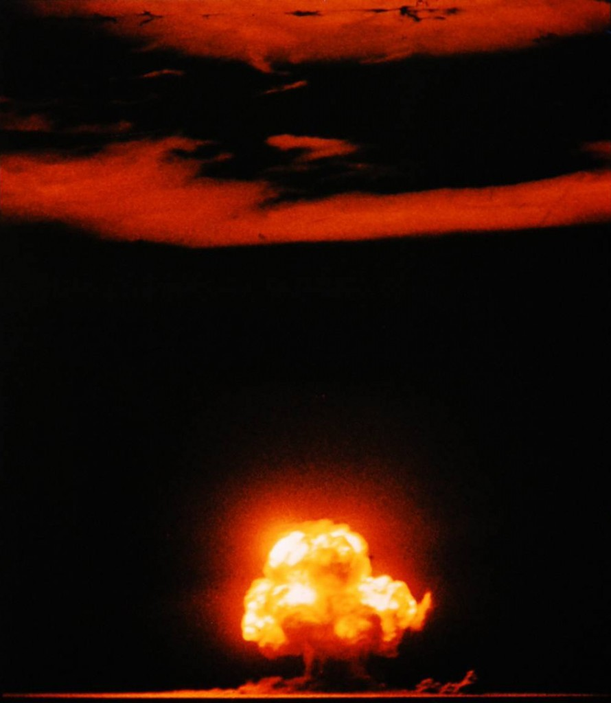 the development testing objective hazardous effects and usage of the atomic bomb The national academy of science's 1956 study on the biological effects of atomic radiation 'a dispassionate and objective effort: the atomic bomb casualty.